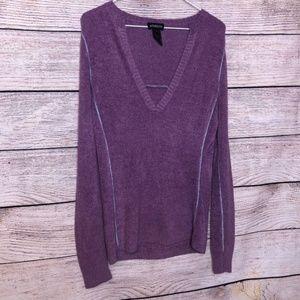 Athleta Soft Plush Warm Sweater Sz Medium